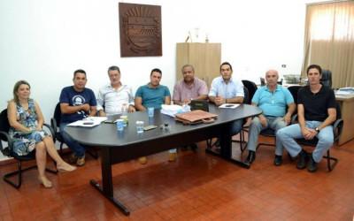 Implantação do selo SIM em Selvíria é pauta de reunião