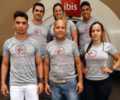 Professores de Três Lagoas participam da 94ª Corrida de São Silvestre