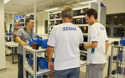 Fiems alerta que corte no Sistema S pode resultar no fim das gratuidades do Sesi e Senai