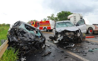 Homem morre em colisão entre veículos em Bataguassu