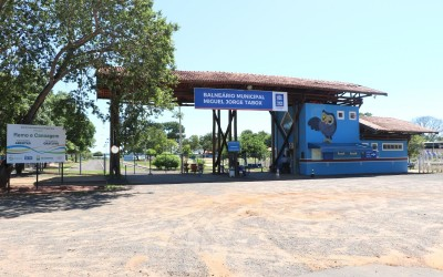 Balneário de Três Lagoas ficará aberto durante o feriado de Carnaval