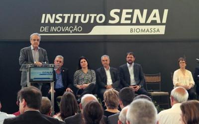 Com apoio do ISI Biomassa, indústria aprova projeto de produção de fermento lático para fabricar queijos