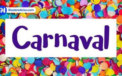 Ilha terá carnaval universitário na praia e popular na praça