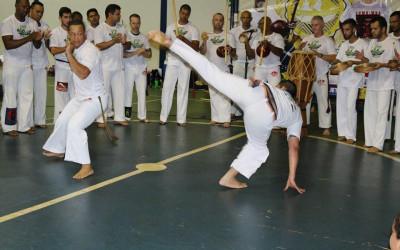 SEJUVEL abre inscrições para aulas de capoeira em Três Lagoas