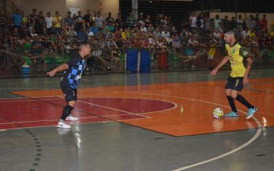 SEJUVEL abre inscrições para o Campeonato Municipal de Futsal Masculino 2019