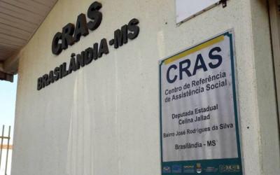 CRAS de Brasilândia emite carteira de passe livre para pessoas acima de 60 anos