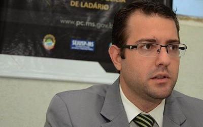 Emboscada e homicídio: delegado da Polícia Civil de MS vira réu por matar boliviano em ambulância