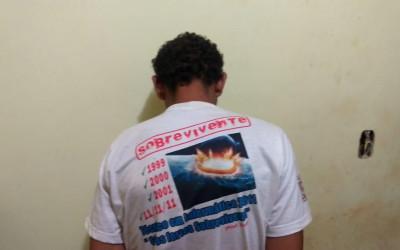 Polícia Militar de Selvíria prende autor pelo crime de moeda falsa
