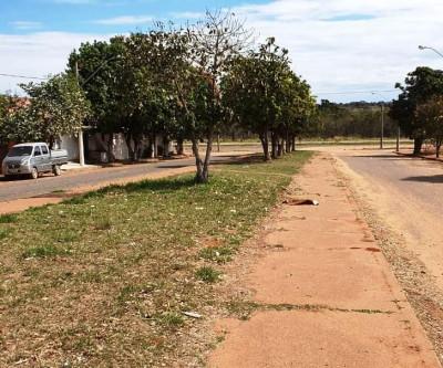 Prefeitura de Brasilândia investirá mais de meio milhão em asfalto