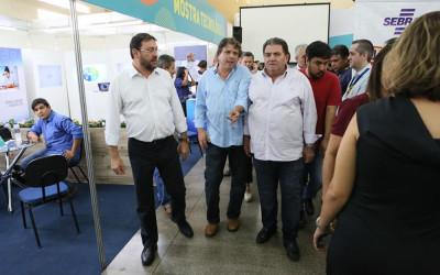 Longen abre Dia da Oportunidade em Bataguassu