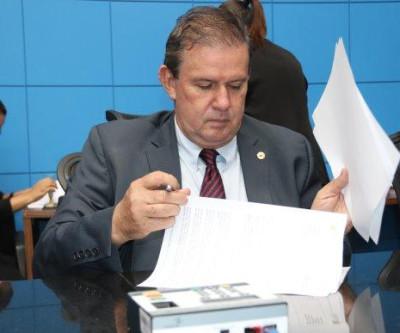 Projeto de Eduardo Rocha que cria o Dia de Combate à Mortalidade Materna é aprovado em 2ª votação