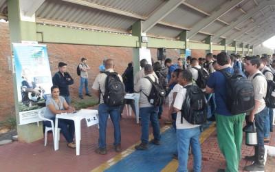 Trabalhadores da Eldorado Brasil iniciam votação para Acordo Coletivo 2019/2020