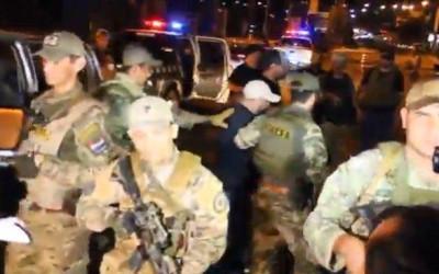 Fornecedor de drogas e armas para CV e PCC é expulso do Paraguai e já está no Brasil