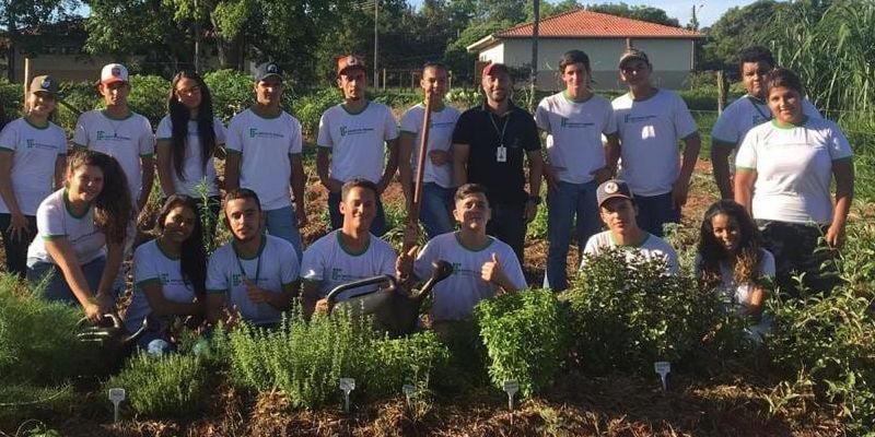 Cursos do IFMS em Nova Andradina vão da Agropecuária à Informática