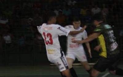 Dada a largada para a Copa Unimed – JAT's 2019, em Três Lagoas
