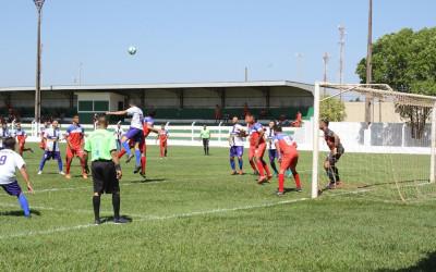 """""""Madrugadão"""" recebe seis equipes para as quartas de final da Copa Assomasul"""