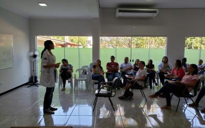 Saúde de Três Lagoas promove encontros das equipes de Agentes Comunitários de Saúde