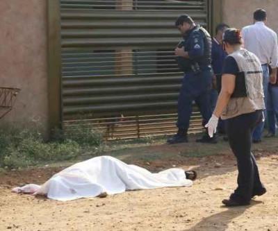 Açougueiro foi morto porque não quis entrar para o PCC, segundo investigação