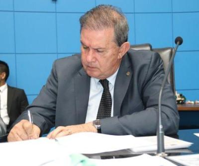 Deputado estadual Eduardo Rocha assina CPI para investigar Energisa