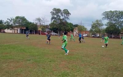 Final da Copa das Comunidades e Campeonato Municipal de Futebol Feminino acontece neste sábado (30)