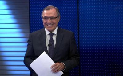 Fiems traz Carlos Sardenberg para lançar o Prêmio MS Industrial de Jornalismo 2020