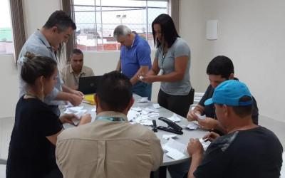 Funcionários da Eldorado Brasil aceitam proposta de reajuste salarial