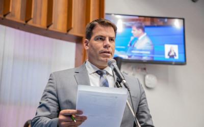 Capitão Contar apresenta emendas em PL sobre educação, visando democracia na escolha dos diretores