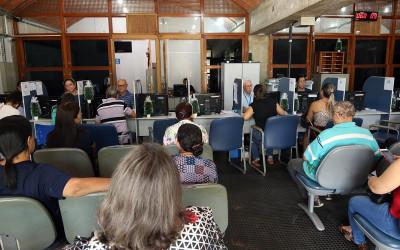 TRIBUTAÇÃO – Mais de 134 atendimentos foram realizados no último sábado para REFIS e Isenção do IPTU para 2020