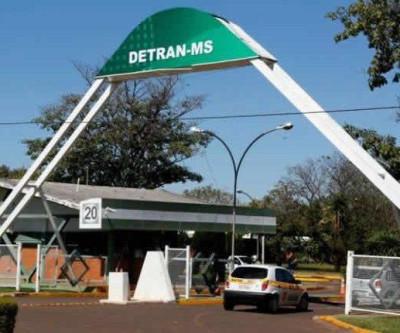 Após alerta de Coronel David governo desiste de aumentar taxas do Detran-MS