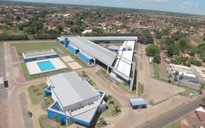 Escola SESI Três Lagoas abre matrículas para 2020 com mensalidades acessíveis