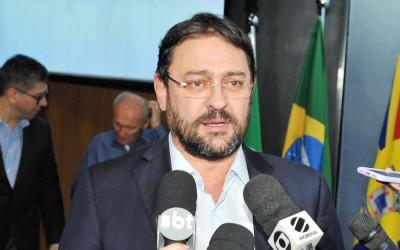 Longen encaminha ofício ao presidente do Congresso pela aprovação da MP do Contrato Verde Amarelo