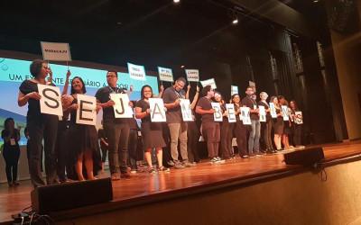 Rede Sesi de Ensino no Estado inicia atividades pedagógicas com seminário de educação