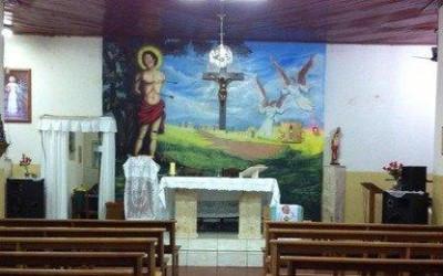Capela de São Sebastião realiza Tríduo e quermesse em honra ao padroeiro