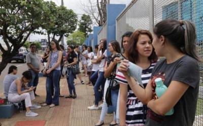 Com 6,2 mil vagas para o ensino superior em MS, Sisu abre inscrições