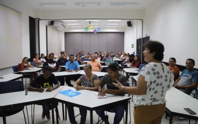 Donos do Futuro realiza 1º workshop de qualificação profissional em Três Lagoas (MS)