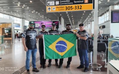 Equipe de assadores de Três Lagoas representará o Brasil em campeonato de churrasco no Chile