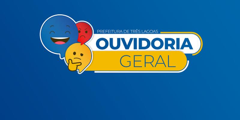 OUVIDORIA-GERAL – Prefeitura orienta população como fazer denúncias sobre terrenos sujos