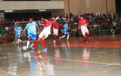 Com atletas do Município, SEJUVEL cria time e inclui Três Lagoas novamente na disputa da Copa Morena