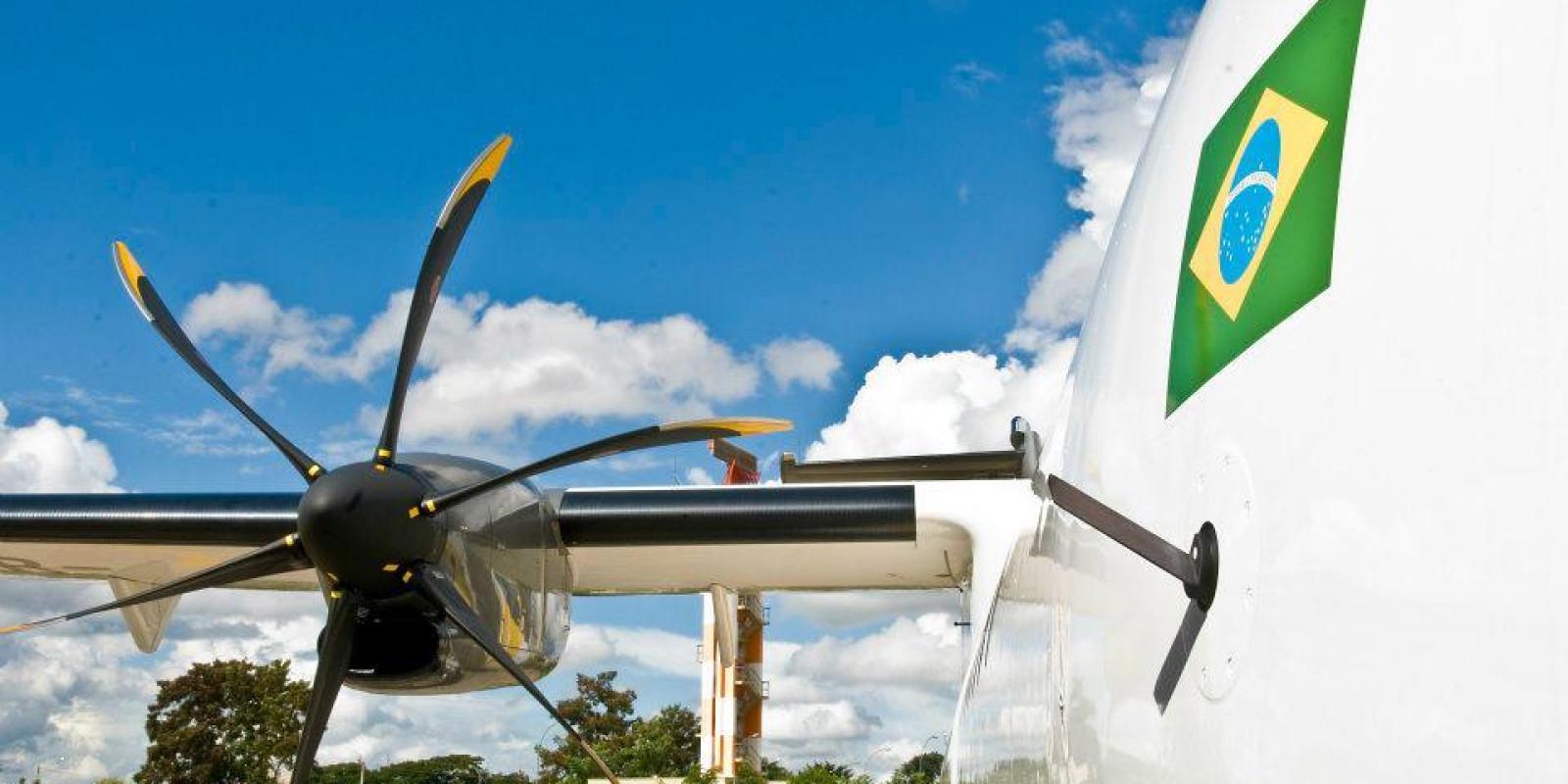 Três Lagoas vai ganhar voos diretos para Campo Grande e a cidade de São Paulo da VoePass