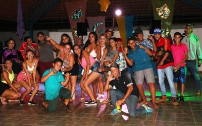 Arapuá terá três dias de Carnaval com músicos regionais