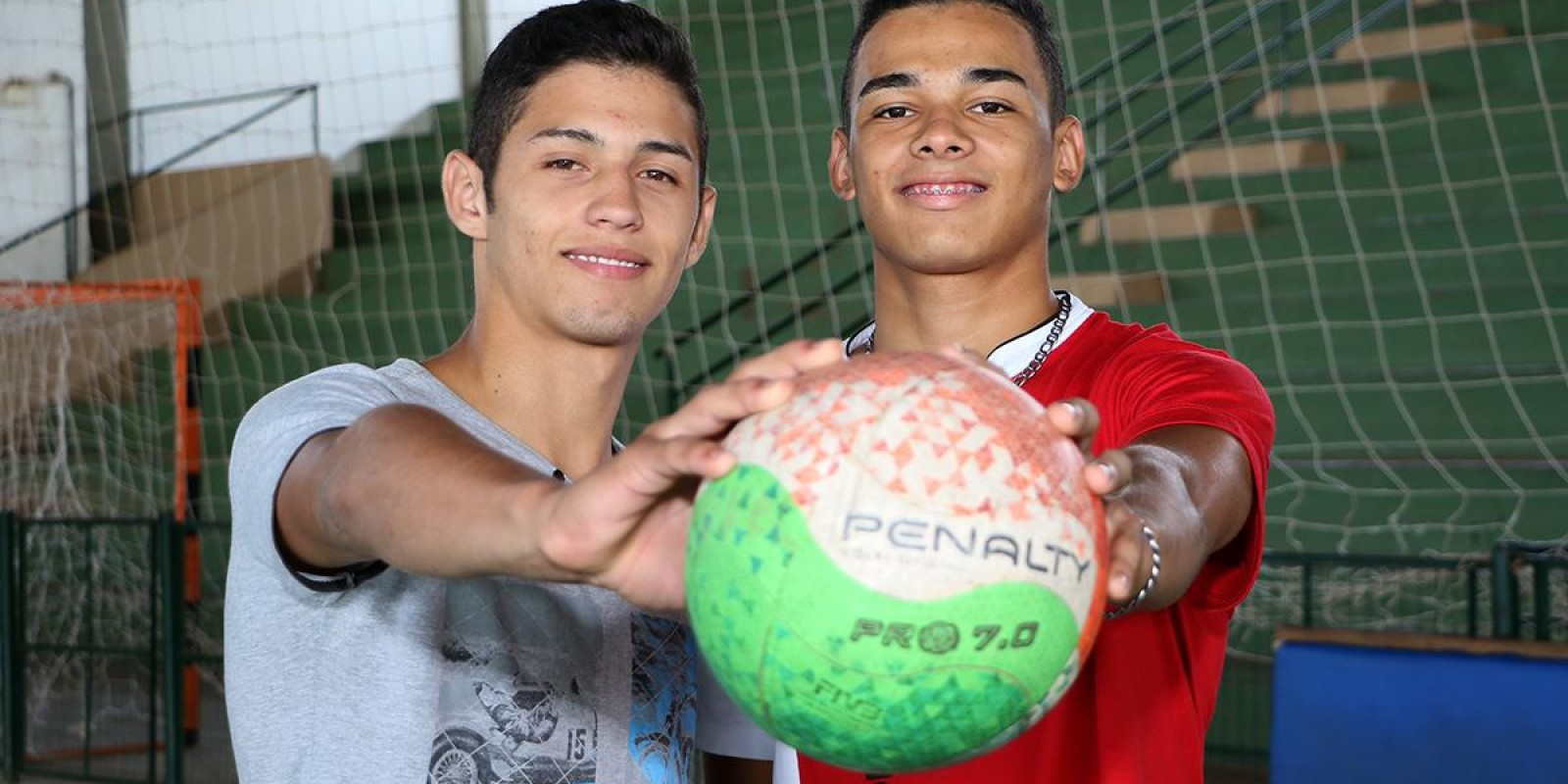 Atletas da SEJUVEL são selecionados para representar MS no Campeonato Brasileiro de Voleibol