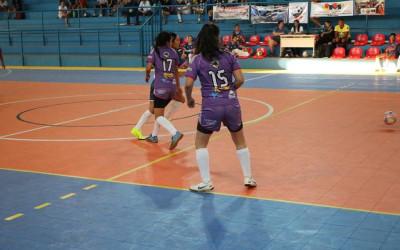 SEJUVEL abre inscrições para escolinha de futsal feminino 13 a 16 anos