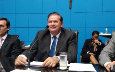 Deputado estadual Eduardo Rocha testa negativo para o coronavírus