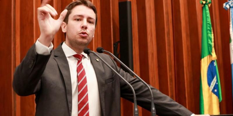 Deputado João Henrique pede isenção de ICMS para medicamentos que tratam a Covid-19
