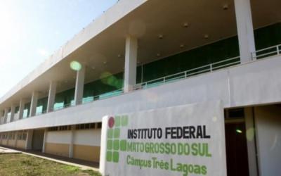 IFMS disponibiliza vagas para cursos de qualificação profissional a distância em 14 municípios
