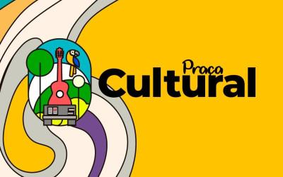 Praça do Alvorada é palco para muita cultura neste sábado