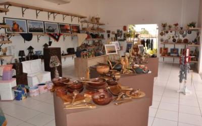 Cultura divulga lista de contato de artesãos três-lagoenses