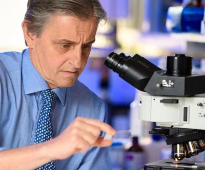 Hamilton Dias de Souza mostra potencial de remédio de azia para coronavírus