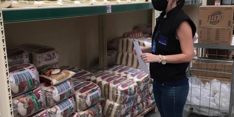 PROCON fiscaliza aumento de preço em supermercados de Três Lagoas