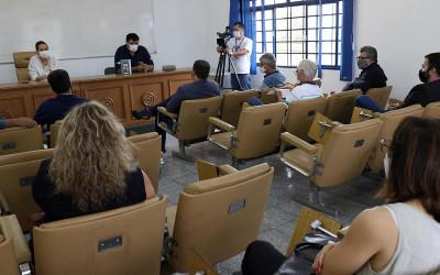 rês Lagoas terá que seguir Decreto Estadual do toque de recolher, mas município enviará justificativa para tentar manter decreto municipal